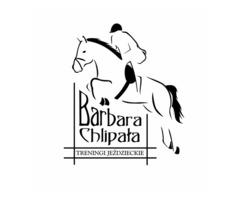 BCH Barbara Chlipała Treningi Jeździeckie